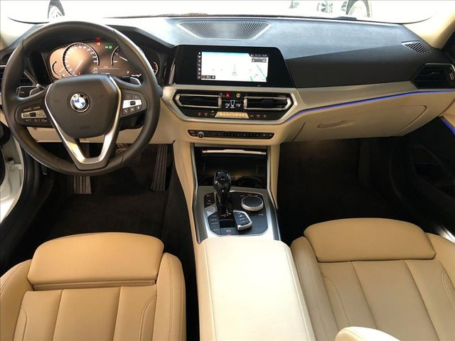 Bmw 330i 2.0 16v Turbo Sport - Foto 6