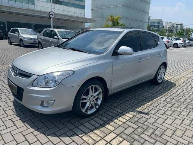 Hyundai i30 2.0 16v - Foto 3