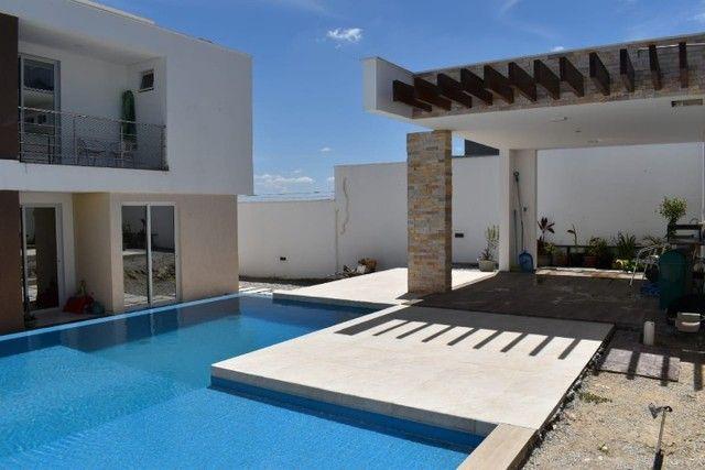 Casa no Alphaville - Venda - Mirante - Foto 10