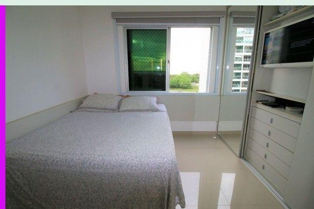 Apartamento 3 Quartos Ponta Negra Condomínio weekend Club - Foto 2