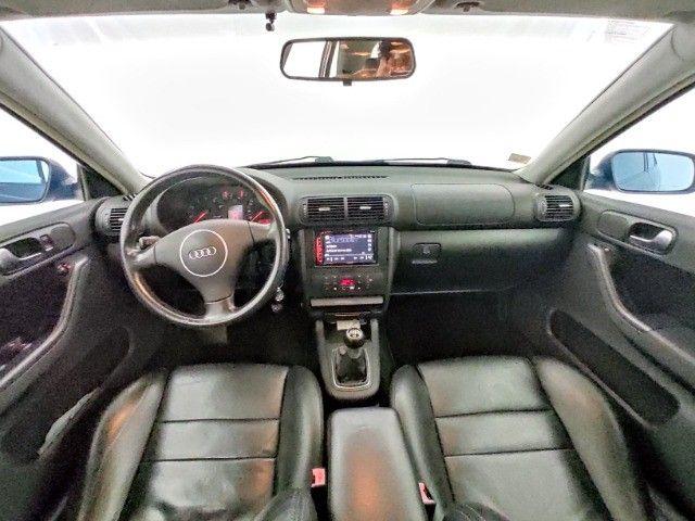 Audi A3 1.8 ! Bancos de Couro ! Extra! - Foto 7