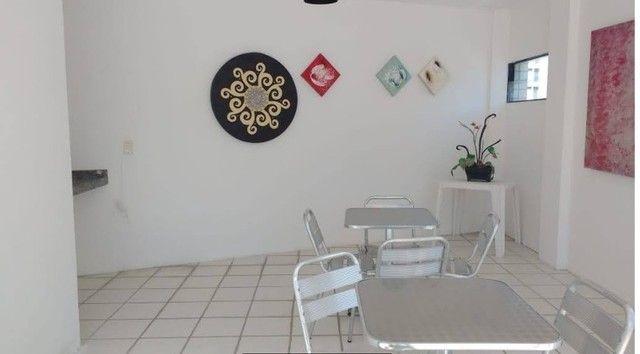 C.C. Alugo apartamento em Boa Viagem, Boa Localização - Foto 13