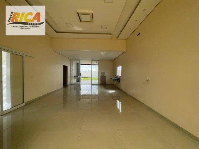Vende-se uma excelente casa, apta a financiamento, no condomínio Alphaville Porto Velho-RO - Foto 3