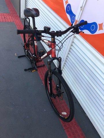 Bike Aro KHS 27v - Foto 4