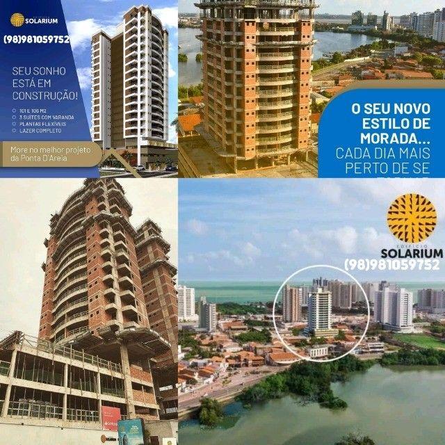 86/Apartamento alto padrão, com localização privilegiada.