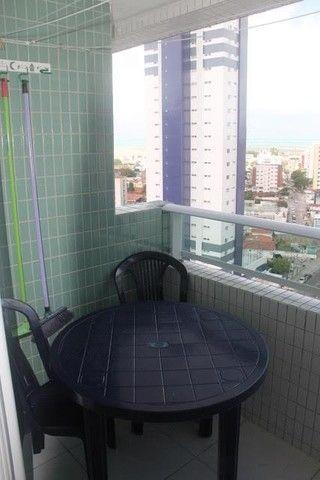 Vendo apartamento em Tambaú