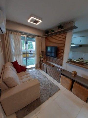 Apartamento de 2 e 3 quartos no Parque 10