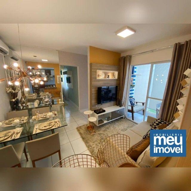 103*-*More no Calhau ! Apartamento de 2 e 3 quartos - Foto 4