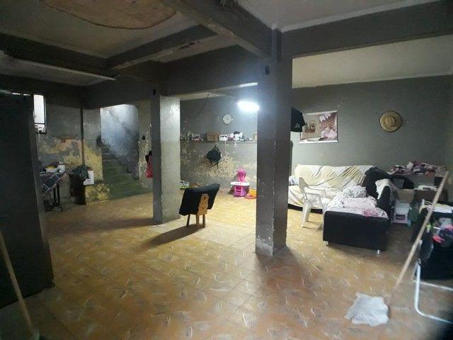 Oportunidade Casa no Caiçara 03 vagas, 02 pavimentos. Só R$ 310.000,00 Avalia troca por ou - Foto 4