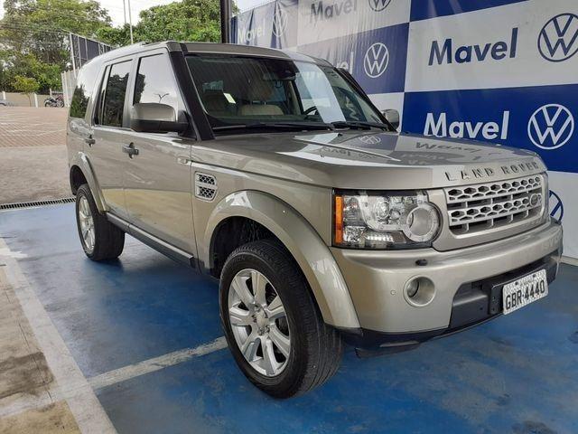 Land Rover Discovery 4 SE 3.0 SDV6 4X4 - Foto 2