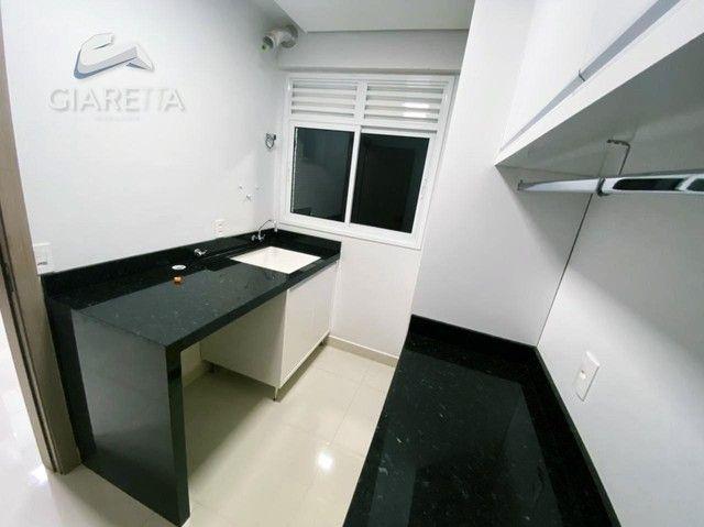 Apartamento com 3 dormitórios à venda,216.00m², JARDIM LA SALLE, TOLEDO - PR - Foto 14