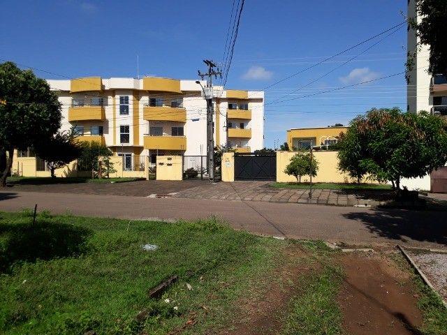 Apartamento próximo ao Shopping Porto Velho