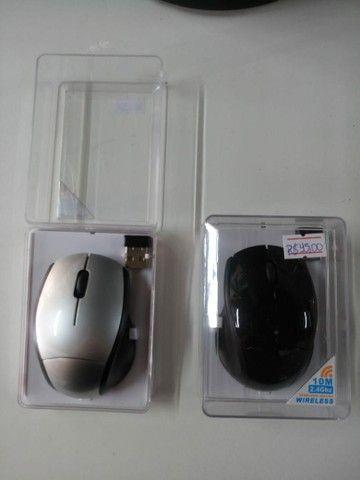 Mini mouse wireless  - Foto 2