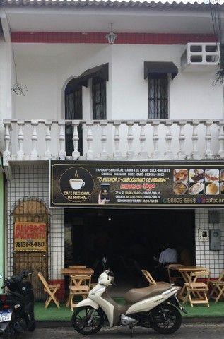 Shangrila 2 Parque 10 sob cafe da Norma