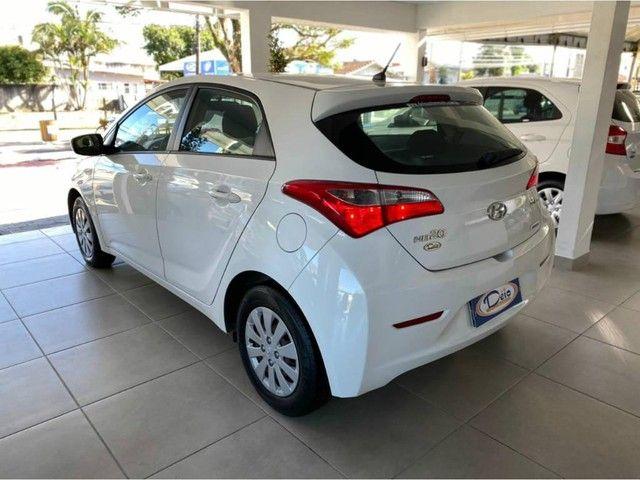 Hyundai HB20 1.6 Comfort Plus Automático - Foto 12