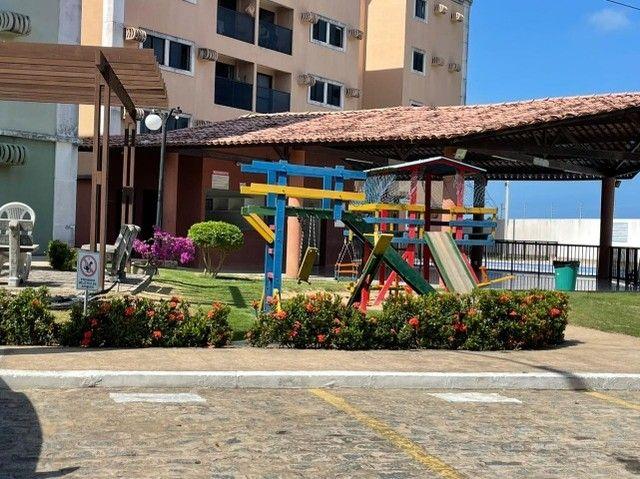 Apartamento 2/4 sendo 1 suíte no São Jorge - Alto da Boa vista - Foto 15