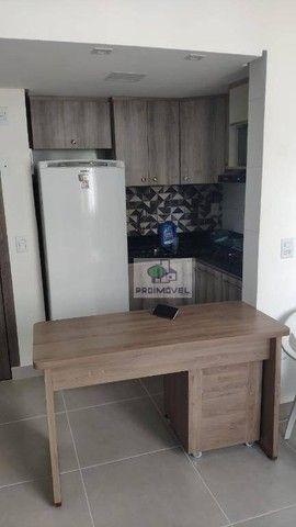 Excelente apartamento para locação com vista pro mar - Foto 18