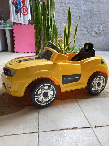 Carro infantil - Foto 3