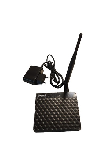 Roteador Wireless Gothan Gwr-120 - 150 Mbps - Foto 5