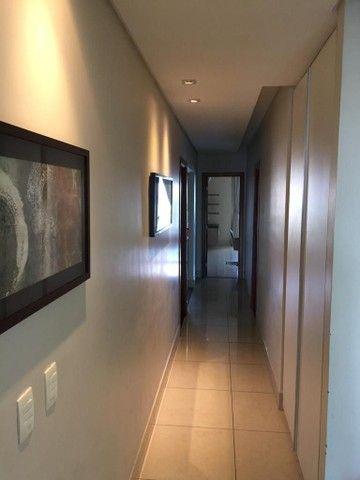 Condomínio Barão da Vila MOBILIADO/VENDA-LOCACAO - Foto 6