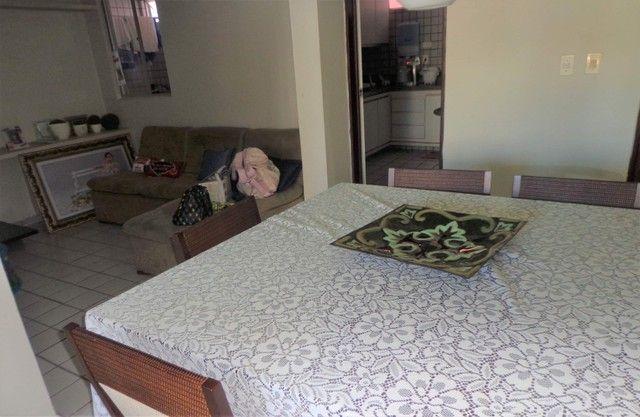 Apartamento em ótima localização em Manaíra 2 quartos - Foto 2