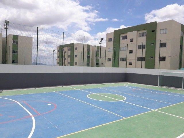 Apartamento vizinho a Unifacisa para locação - Foto 17