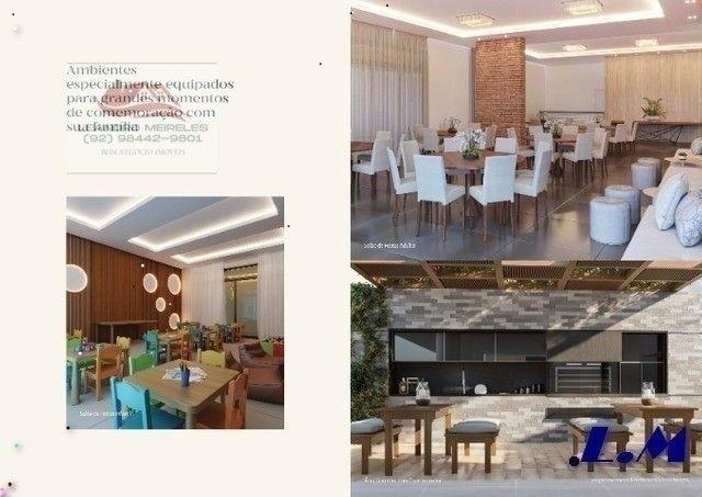 ¬>Lançamento apartamento Luxuoso no Adrianópolis <¬*$ - Foto 4
