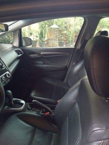 Vende-se Honda Fit Exl, único dono. - Foto 7