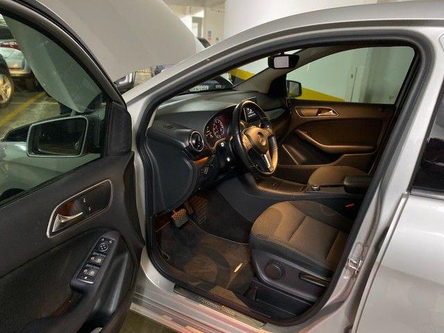 Mercedes bens B200 2013 - Foto 8