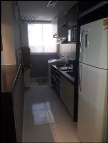 Lindo Apartamento Mobiliado Colina dos Ipês Próximo Parque Sóter - Foto 4