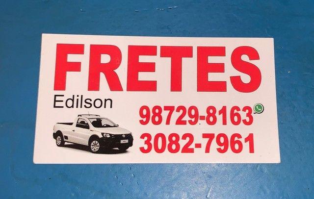 Fretes Edilson - Foto 4