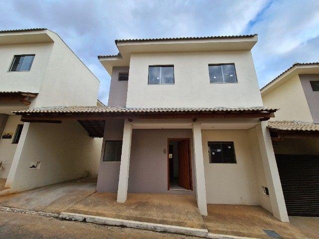 Alugue Casa residencial, 03 quartos - Belvedere - Foto 2