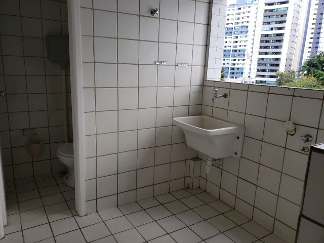 ARTE3 - Apartamento para alugar, 4 quartos, sendo 1 suíte, lazer, no Rosarinho - Foto 17