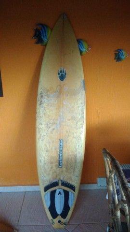 Prancha de Surf  6'6 - Luciano Leão