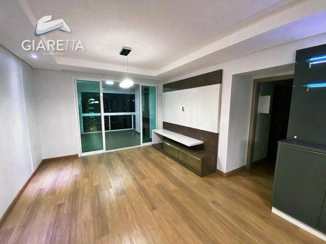 Apartamento com 3 dormitórios à venda,216.00m², JARDIM LA SALLE, TOLEDO - PR - Foto 8