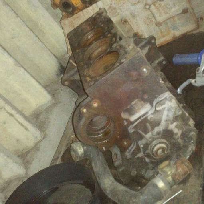 Motor EA 111 power 1.6
