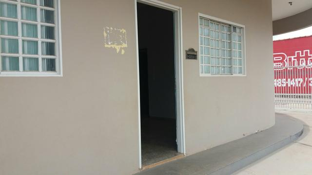 Apartamento terreo 02 qts QMS 30