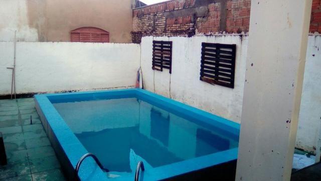 Casa grande na vila Silvia Regina só 180 mil, piscina, 991686904