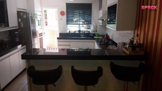 Casa à venda com 5 dormitórios em Saco grande, Florianópolis cod:CA000727 - Foto 10