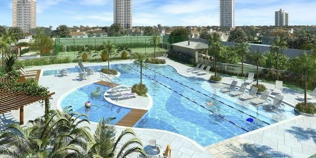 Condomínio Clube em Boa Viagem - 89m² - Varanda Gourmet - 33º Andar, Altíssimo!!!