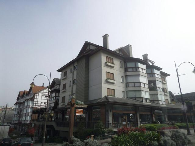 Excelente apartamento em Gramado-RS