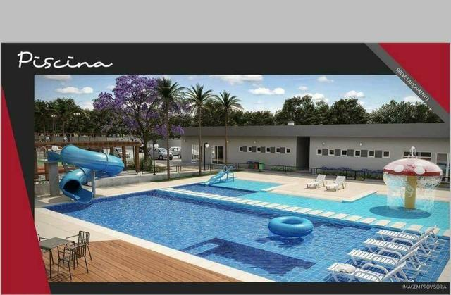 Acqua Dunas Club