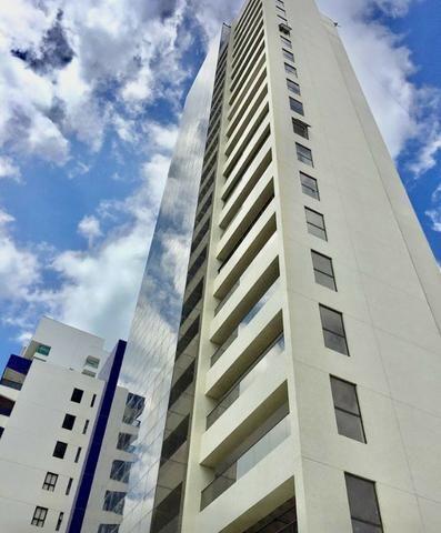 Apartamento Residencial Pavarotti