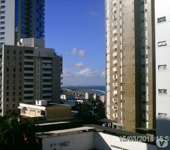 Apartamento mobiliado em petropolis-top