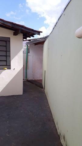 Casa no Caiçara / Taveiropolis