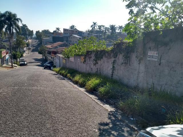 Área de terreno com 2.500m2 , Rodoanel, São Bernardo, ótimo para Pátio - Foto 4