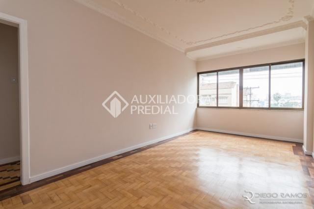 Apartamento para alugar com 2 dormitórios em Floresta, Porto alegre cod:263658 - Foto 3