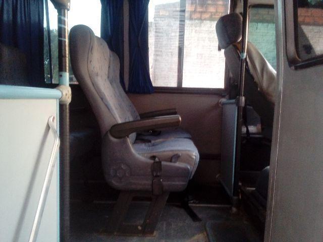 Micro onibus volareA8 - Foto 2