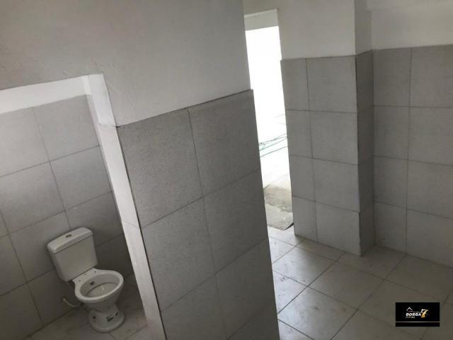 Galpão/depósito/armazém para alugar em Itaquera, São paulo cod:918 - Foto 2