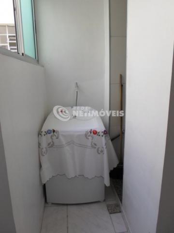 Apartamento à venda com 4 dormitórios em Prado, Belo horizonte cod:645180 - Foto 15